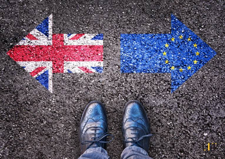 Brexit, actuala tragedie a lumii moderne.