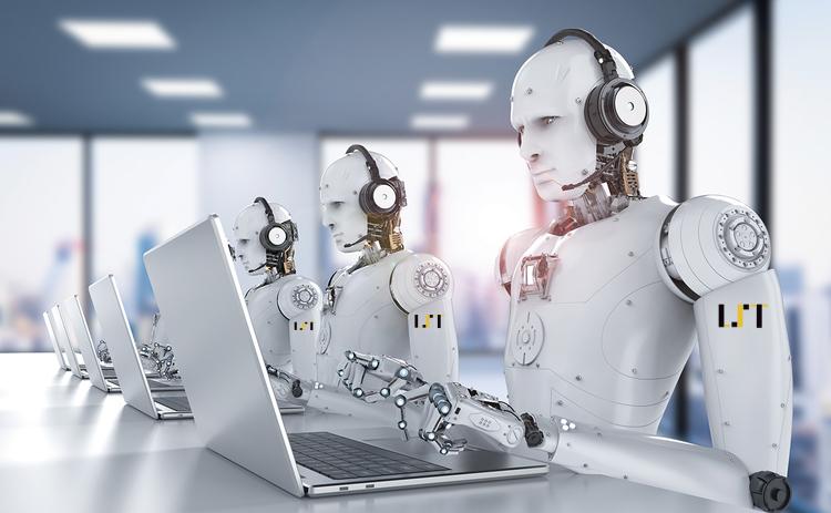 Roboții Forex - sistemele automate de tranzacționare