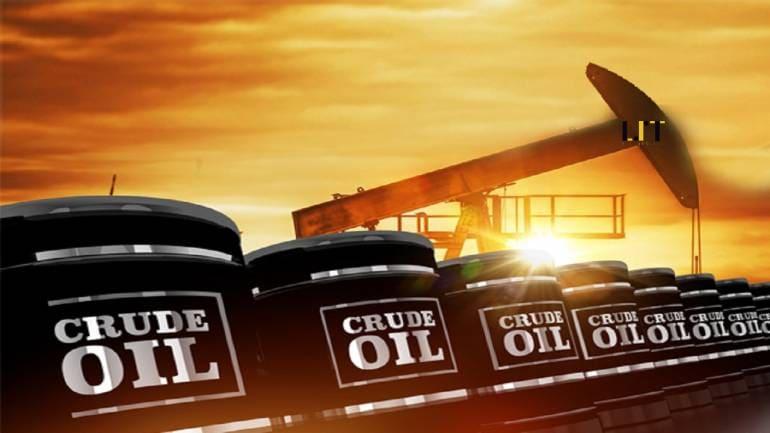 Analiza Brent Crude Oil