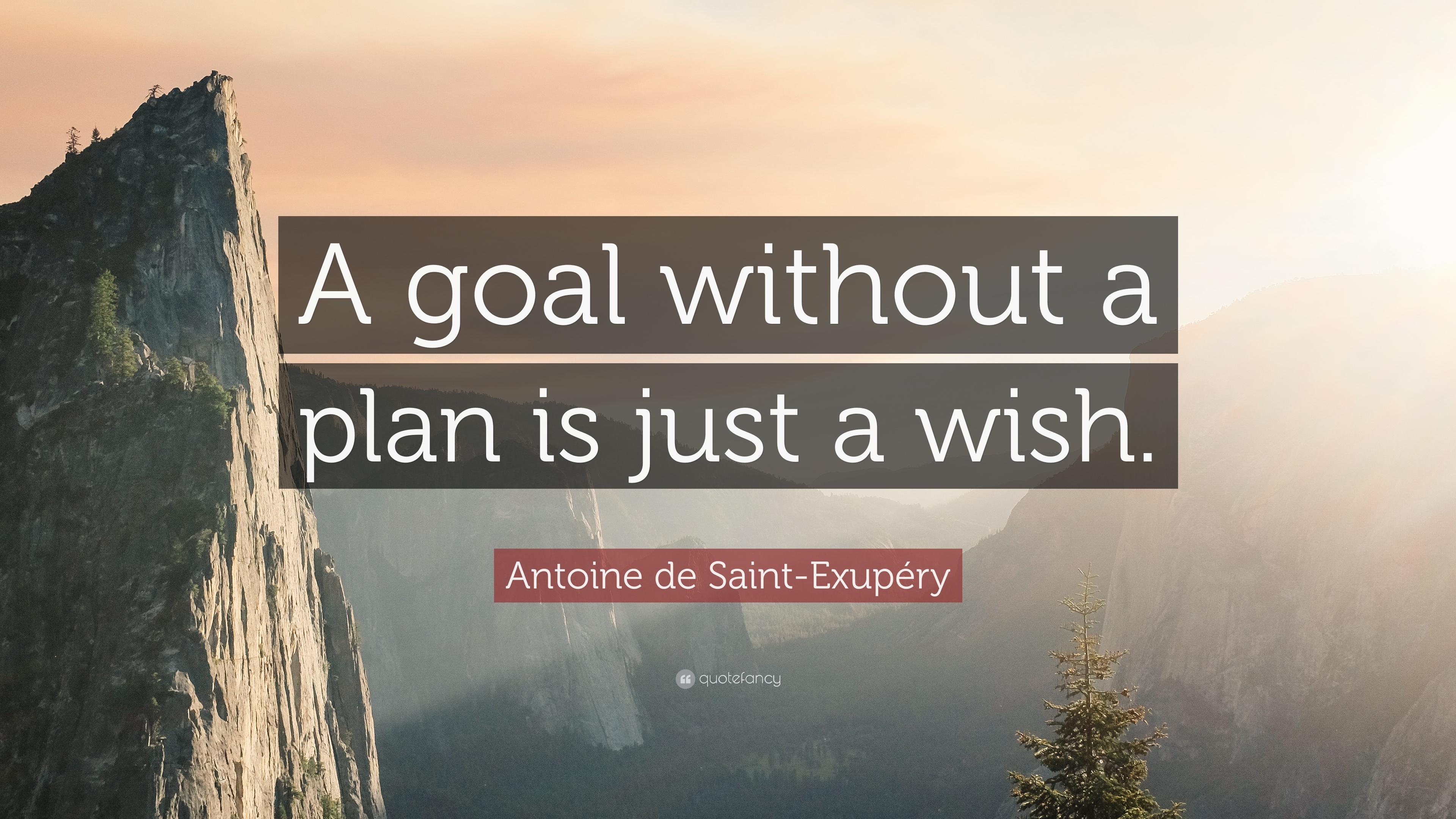 Lipsa planificării înseamnă planificarea eșecului!