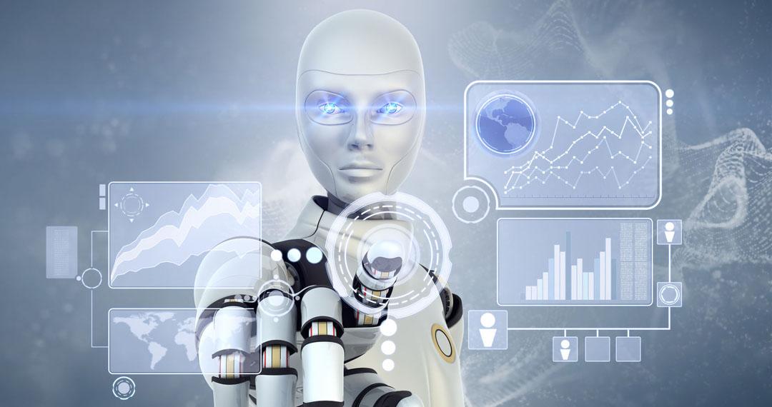 Tranzactionarea cu ajutorul robotilor