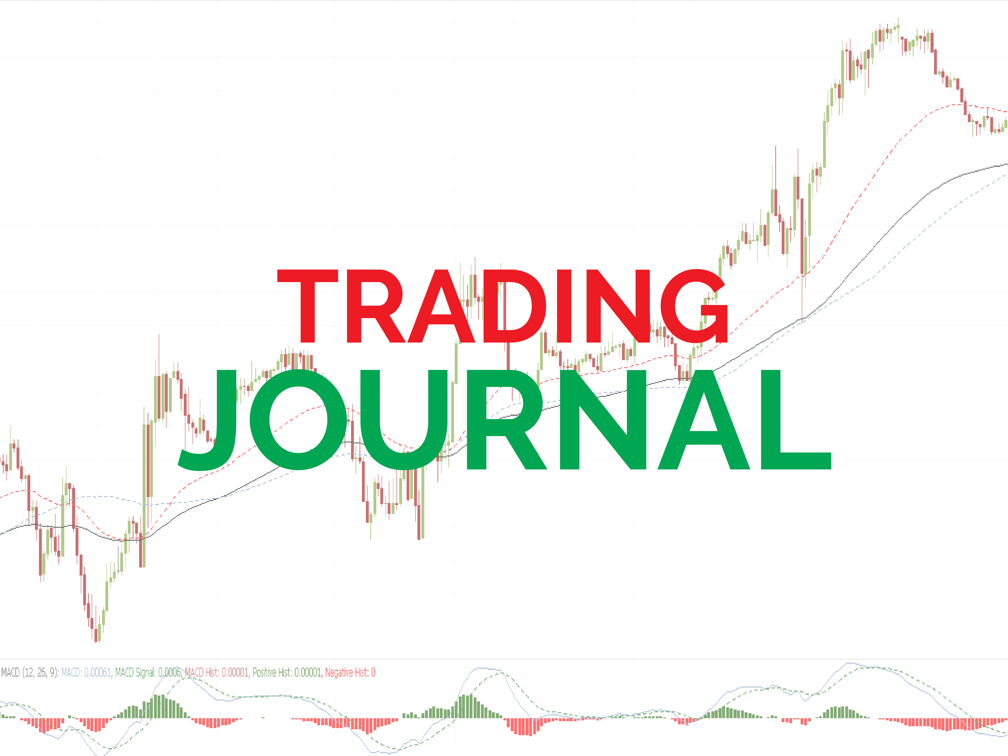 Jurnalul de tranzactionare