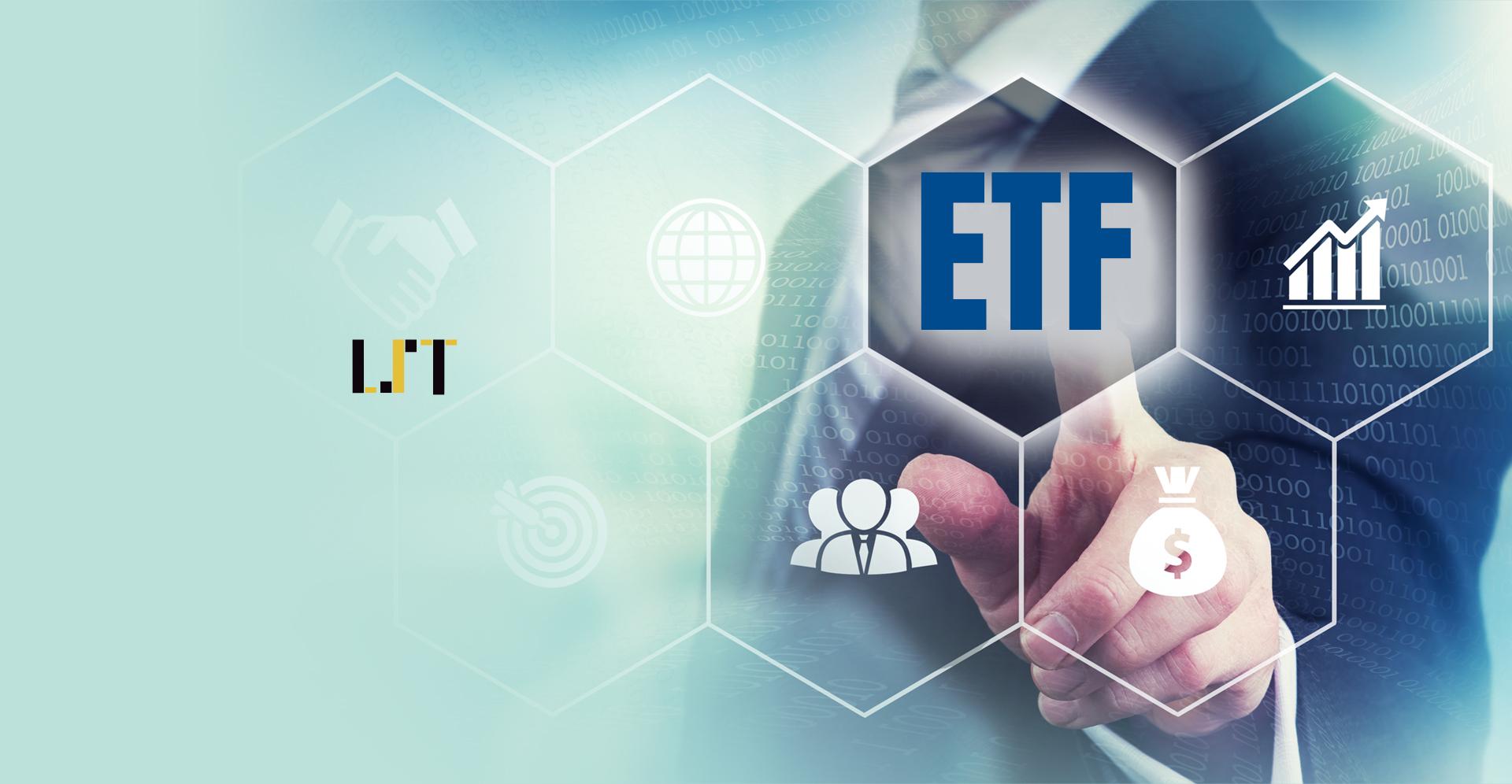 Ce este un ETF?