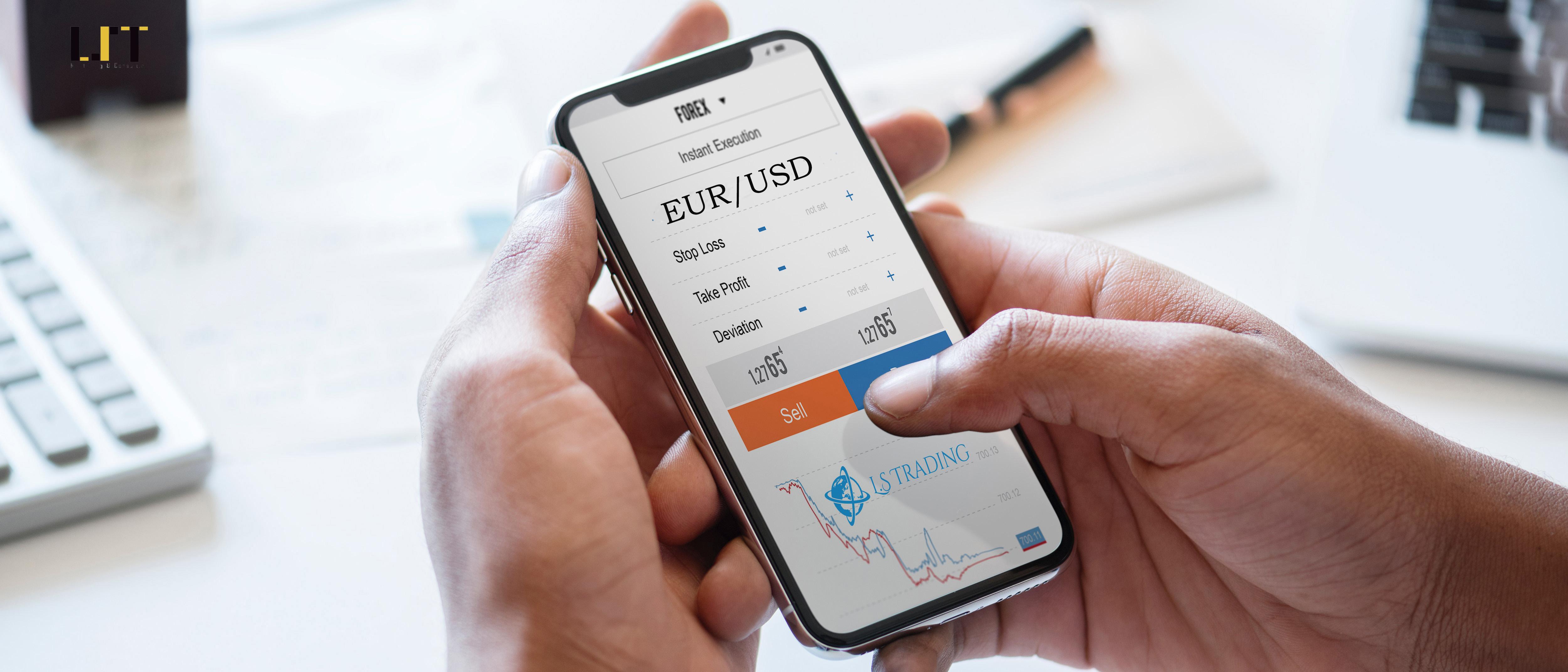 Analiza EUR/USD